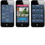 Alarm-phone-app